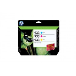 CB543A (HP 125A) Magenta - G & G